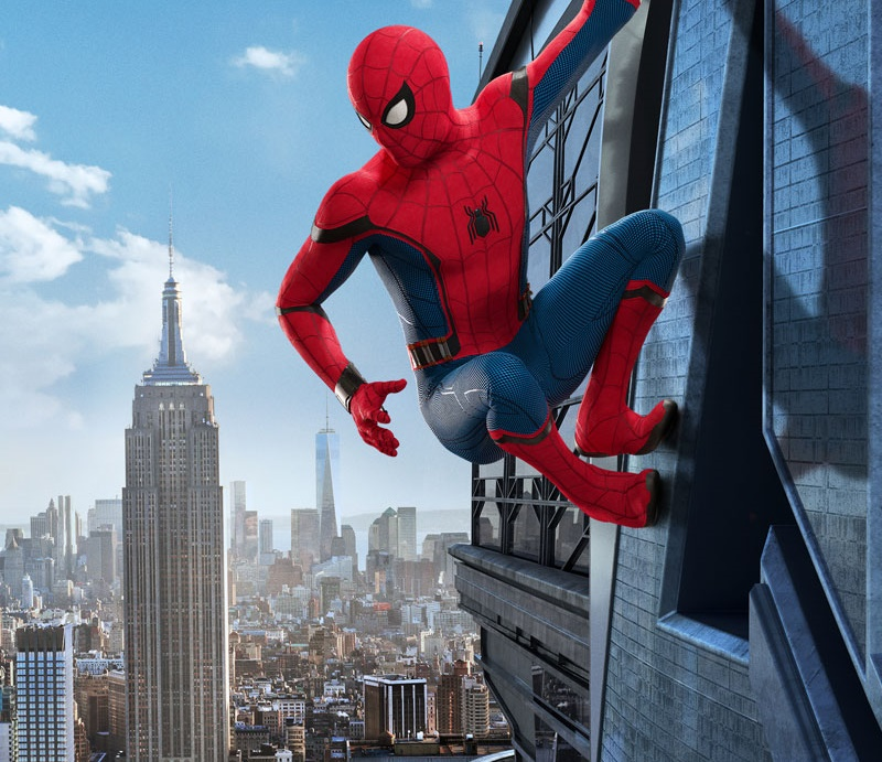 Spider-Man: Homecoming 3D <span>(napisy)</span>