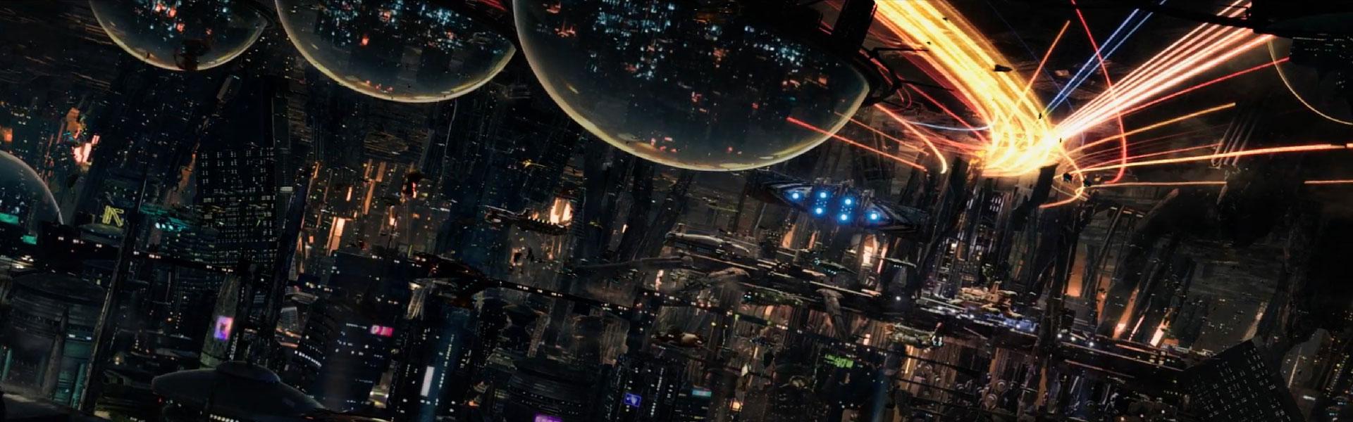 Valerian i Miasto Tysiąca Planet <span>(dubbing)</span>
