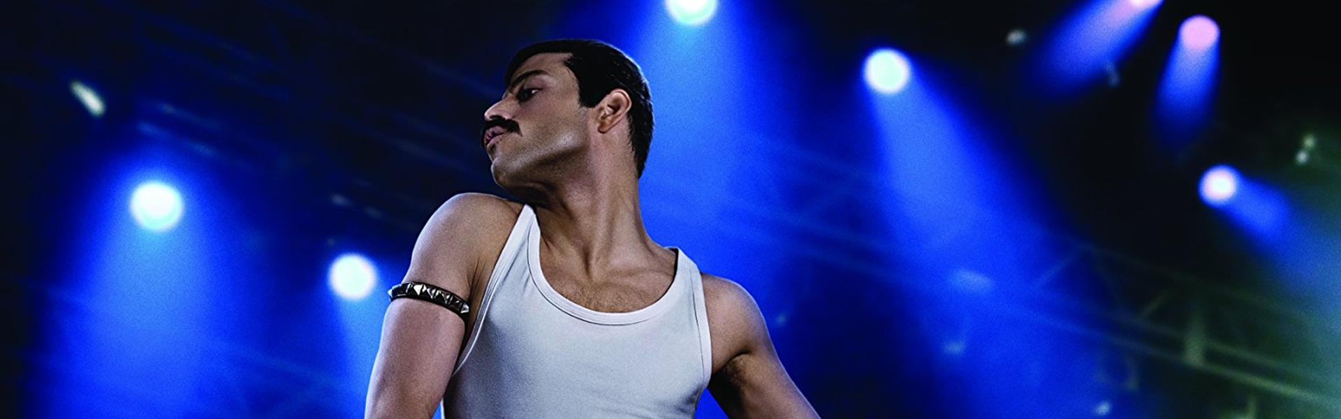 Bohemian Rhapsody <span>(napisy)</span>