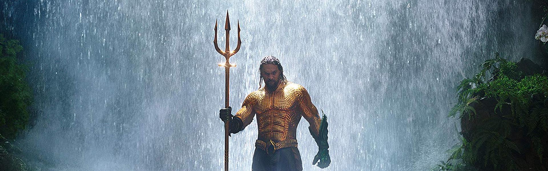 Aquaman 3D <span>(dubbing)</span>