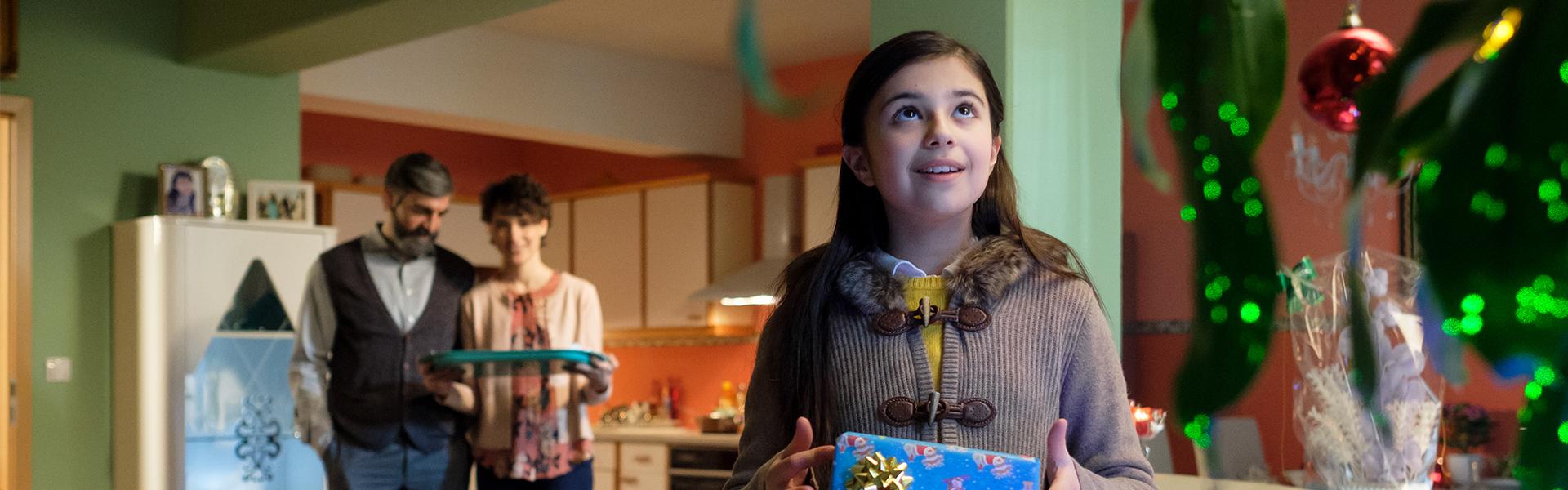 Czarodziejka Lili ratuje Święta <span>(dubbing)</span>