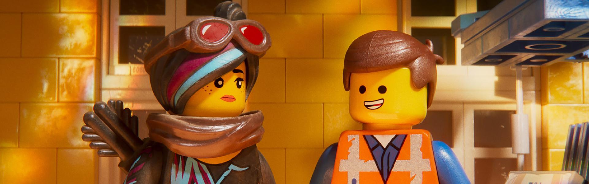 LEGO® PRZYGODA 2 <span>(dubbing)</span>