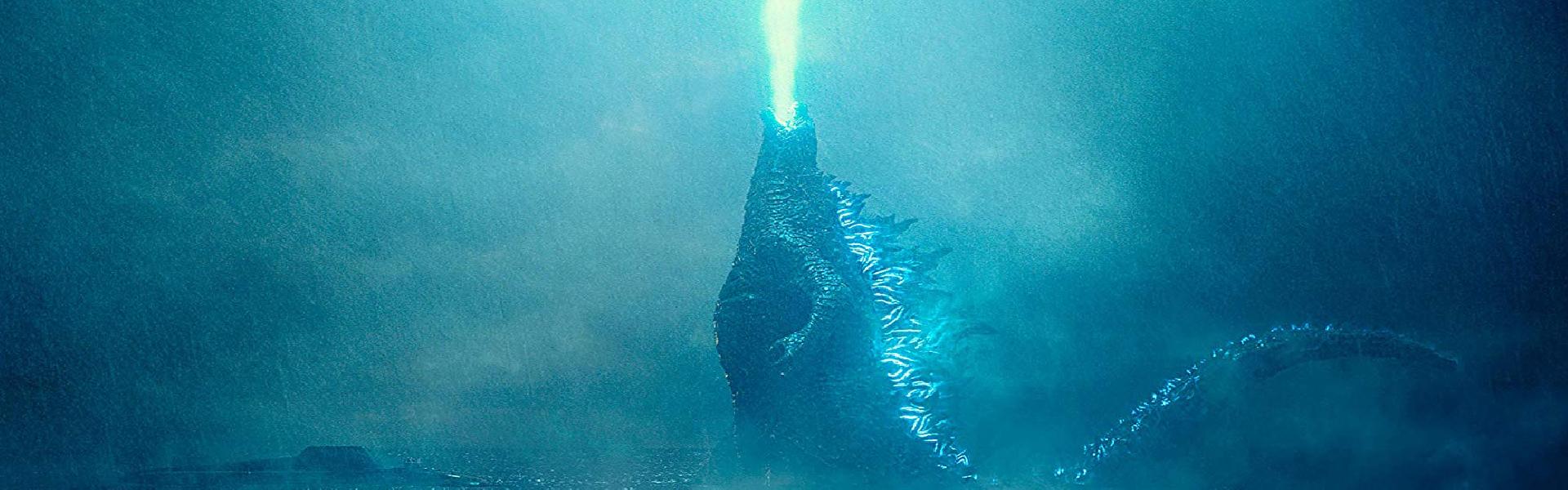 Godzilla II: Król potworów 3D <span>(dubbing)</span>