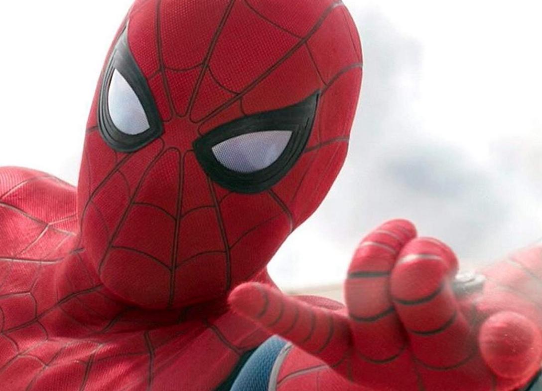 Spider man – daleko do domu