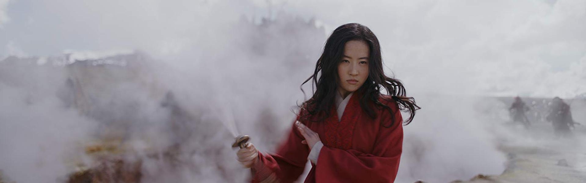 Mulan <span>(dubbing)</span>