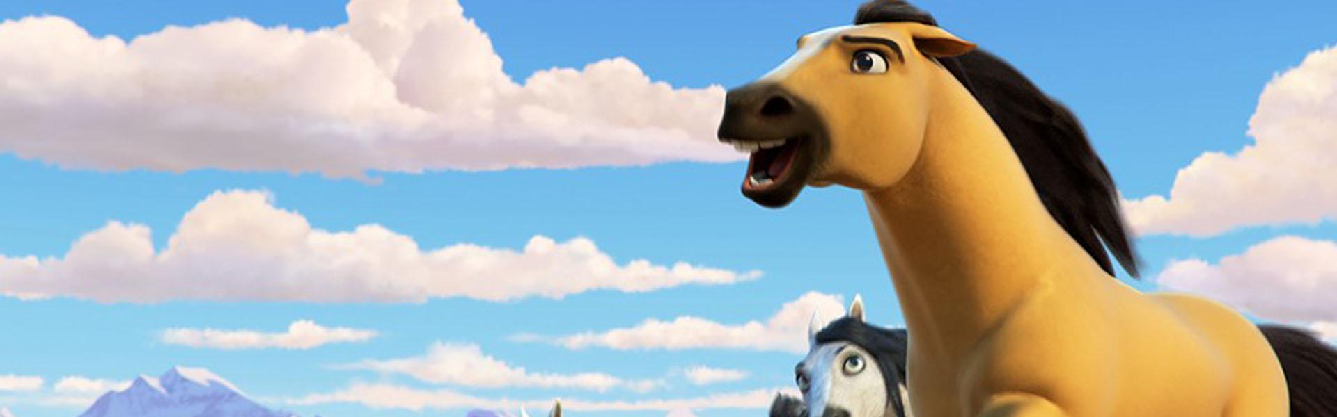 Mustang z Dzikiej Doliny: Droga do Wolności <span>(dubbing)</span>