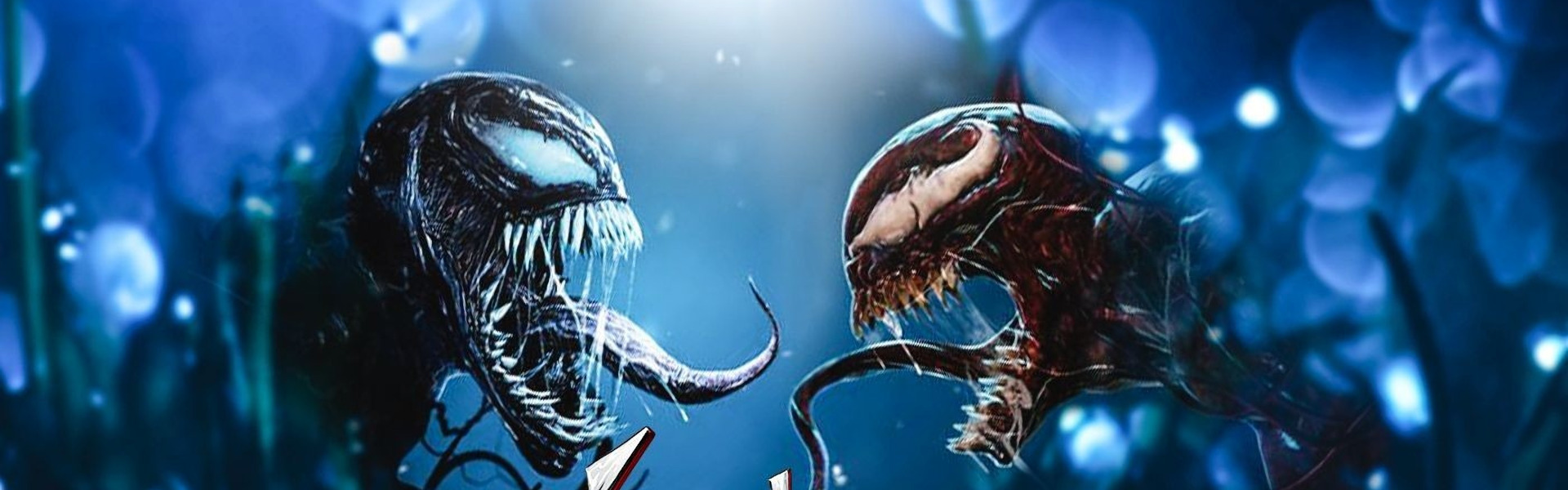 Venom 2: Carnage <span>(napisy)</span>