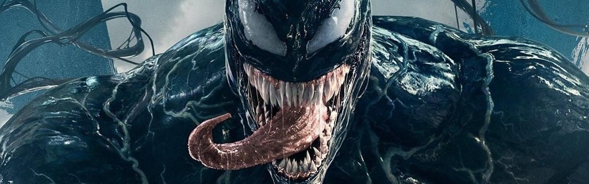 Venom 2: Carnage <span>(dubbing)</span>